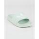 ADIDAS Adilette Lite Womens Mint Slide Sandals