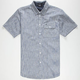 KR3W Spacey Mens Shirt
