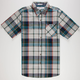 EZEKIEL Ted Mens Shirt