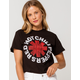 Red Hot Chili Peppers Womens Tee