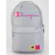 CHAMPION Supercize 3.0 Gray Backpack