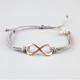 PURA VIDA Infinity Bracelet