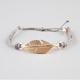 PURA VIDA Feather Bracelet