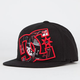 DC SHOES Jumping Boys Hat