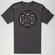 ELECTRIC Rib Mens T-Shirt
