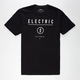 ELECTRIC Corporate Identity Mens T-Shirt