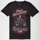 ELEMENT Keep Discovering Mens T-Shirt