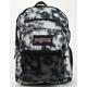 JANSPORT Big Campus Tonal Black Rinse Backpack