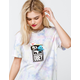 OBEY Peace Womens Tee