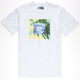 REEF Blown Out Mens T-Shirt