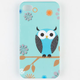 Owl Branch iPhone 4/4S Case