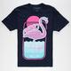 FYASKO Mingo Vice Mens T-Shirt
