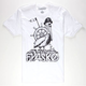 FYASKO Cap'n Hook Mens T-Shirt