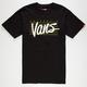 VANS Authentic Mens T-Shirt