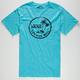 VANS Palm Island Mens T-Shirt