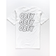OBEY Stacked Mens T-Shirt