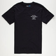 VANS Authentic & True Mens T-Shirt