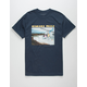 CARE BEARS Niagara Falls Mens T-Shirt