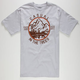 CASUAL INDUSTRIES In The Trees Mens T-Shirt