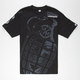 METAL MULISHA Grenade Viewpoint Mens T-Shirt