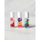 BLOSSOM 3 Pack Mini Roll-On Lip Gloss