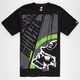 METAL MULISHA Title Mens T-Shirt