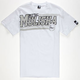 METAL MULISHA Tuffer Mens T-Shirt