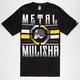 METAL MULISHA Structure Mens T-Shirt
