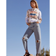 BDG Urban Outfitters Pax Tapered Womens Destroyed Jeans