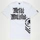 METAL MULISHA Chunk Mens T-Shirt