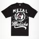 METAL MULISHA Dosch Mens T-Shirt