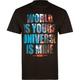 DGK Universe Mens T-Shirt