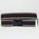 BLVD Web Belt