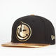YUMS Year Of The Snake New Era Mens Strapback Hat