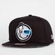 YUMS 3D Face New Era Mens Snapback Hat