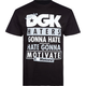 DGK Gonna Motivate Mens T-Shirt