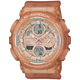 G-SHOCK GMA-S140NC-5A1 Nude Watch