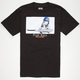 DGK Play Ball Mens T-Shirt