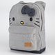 HELLO KITTY Chambray Backpack