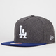 NEW ERA Classic Melt Dodgers Mens Strapback Hat