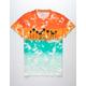 RSQ Sunset Mens T-Shirt