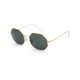 RAY-BAN Octagon 1972 Legend Gold Sunglasses