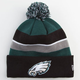 NEW ERA Eagles Sports Knit Beanie