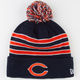 NEW ERA Bears Sport Knit Beanie