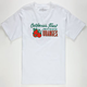 CALI'S FINEST Cal Oranges Mens T-Shirt