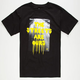 CALI'S FINEST Streets Are Ours Mens T-Shirt