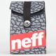 NEFF Cheetah Lunch Bag