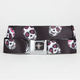 BUCKLE-DOWN Mustang Sugar Skull Buckle Belt