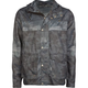 LRG Woodgrain Mens Windbreaker