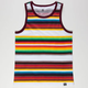 SHOUTHOUSE Golden Sunset Boys Tank